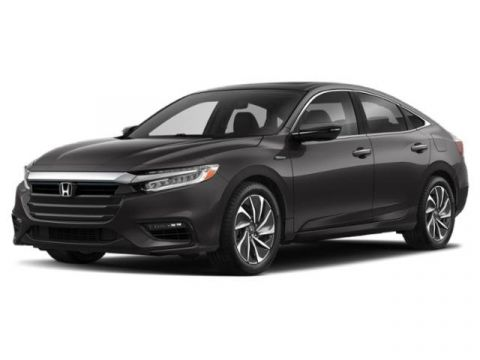 2021 Honda Insight Touring
